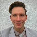 Hendrik Steep (Stellvertretender Filialleiter)
