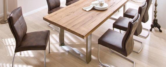 Esstische & Stühle