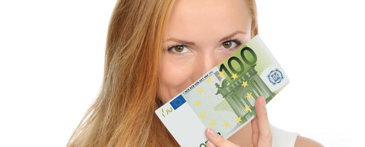 100 € Bestpreis-Garantie