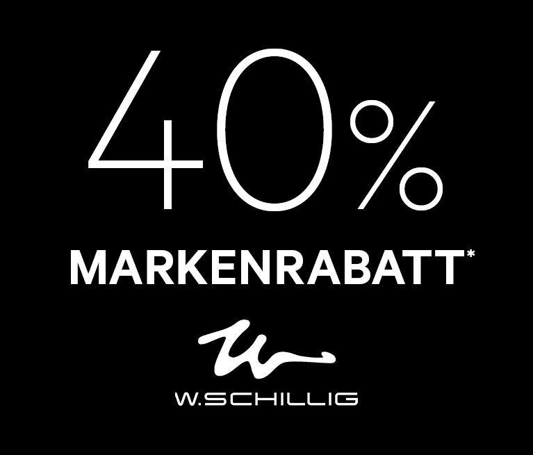 40 W Schillig Markenrabatt Kabs De