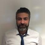 Mehrdad Moghaddam (Filialleiter)