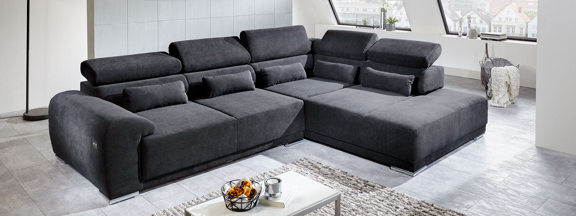 young living stil sofas m bel kabs polsterwelt. Black Bedroom Furniture Sets. Home Design Ideas