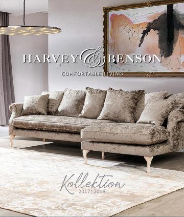 Harvey & Benson