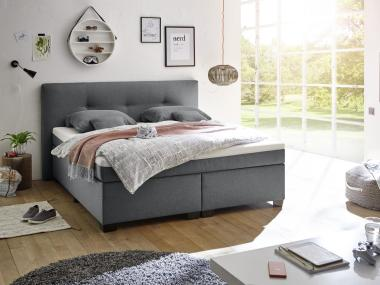 Boxspringbett Boario