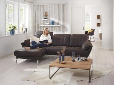 Ecksofa Softly Plus 12311