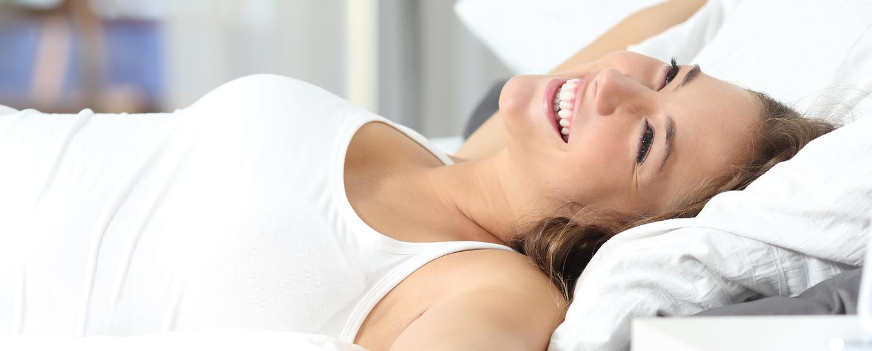 100 Nächte Probeschlafen