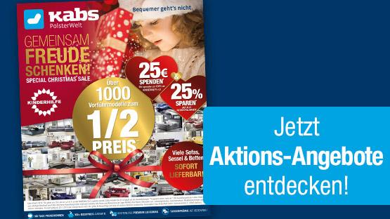 Aktion - Christmas SALE 2018 - Link