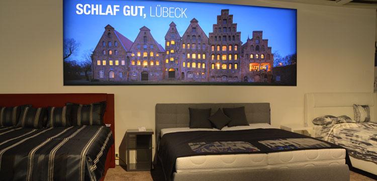 Lübeck - St. Lorenz
