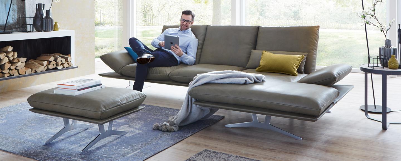 Lieblich Sofas, Betten U0026 Matratzen Online Kaufen | Kabs PolsterWelt