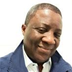 Titus Abongwi (Stellvertretender Filialleiter)