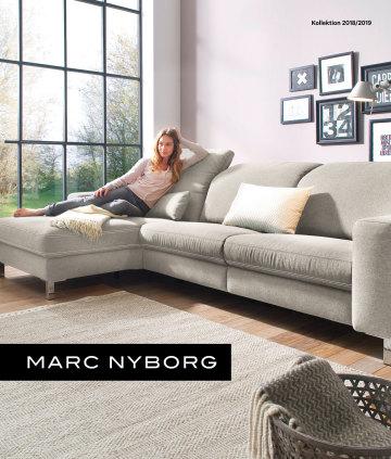Marc Nyborg