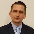 Danny Timm (Stellvertretender Filialleiter)