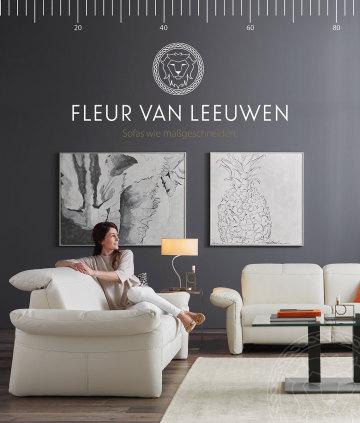 FLEUR VAN LEEUWEN